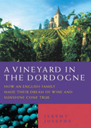 A Vineyard in the Dordogne